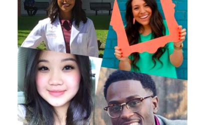 ADHA Scholarship Recipients