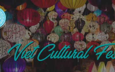Vietnamese Cultural Festival Volunteers Needed 9/28/19