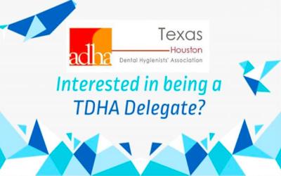 TDHA Delegate