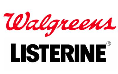 National Dental Hygiene Month: Walgreens & Listerine Campaign
