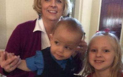 TDHA Member Spotlight: Nancy Johnson!
