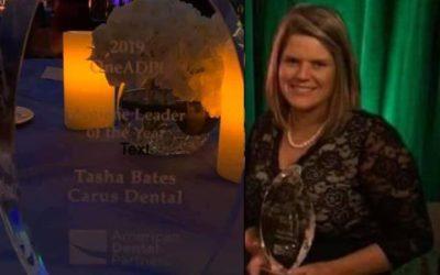 GHDHA Spotlight: Tasha Bates