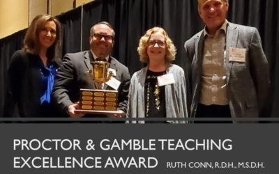 TDHA Annual Conference 2020 Award Recipients from Houston