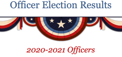 GHDHA 2020-2021 Officers