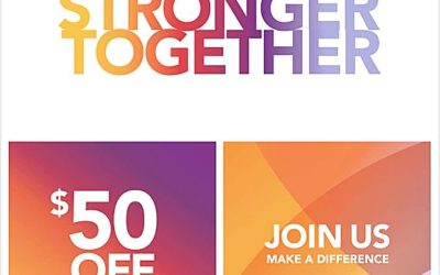 $50 OFF ADHA Membership: Offer Lasts until 6/30/20!