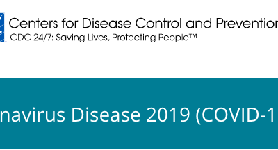 Update CDC Guidance for Dental Settings During the COVID-19 Response: 8/4/2020